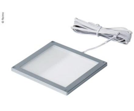 CARBEST LED PANEL 100X100MM 3W
