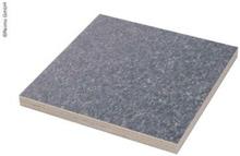 Møbelplate basalt 15 mm