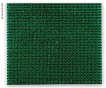 Kunstgressplate 40x60 cm grønn