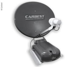 CARBEST ANTENNE 60 DUO AN