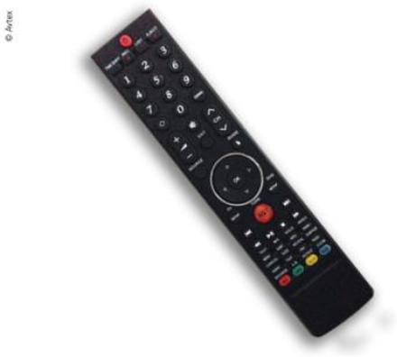 LED-TV 21 5 HD/sat/DVD Avtex