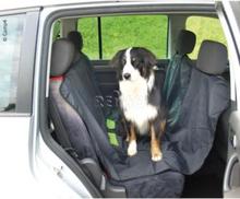Camp4 bilbeskyttelse til baksete hund/dyr