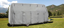 Caravan cover 400-450 cm