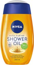 Shower Oil Natural - 200 ml