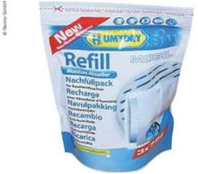 Refill auto-avfukter 3x 75 g
