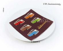 VW servietter Samba 20 stk