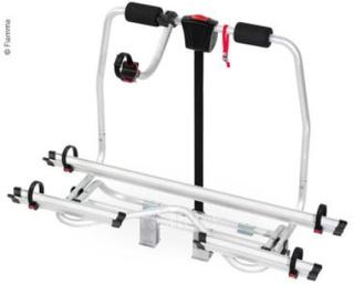 Fiamma rammestativ Car Comfort E-Bike, maks 60 kg, for 2 sykler