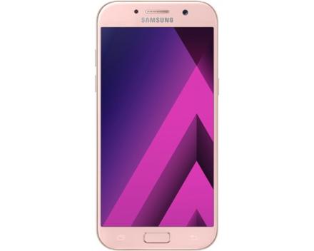 Samsung Galaxy A3 (2017) 16GB Fersken-sky (SM-A320FZINNEE)