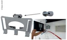TV-veggstativ, sokkelholder ekstern montasje