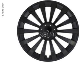 Hjulkapsler Meridian for VW T5 16