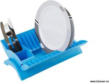 Kompakt oppvaskestativ