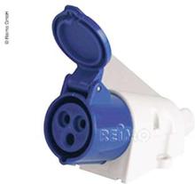 Carbest CEE-kobling for installasjon