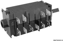 AVBRYTER 5P P/E, PASSER TIL MODELL N80, N90, N112, N100E OG N145E