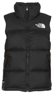 The North Face Dunjackor NUPTSE VEST The North Face