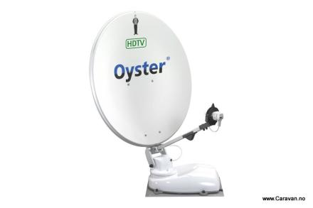 OYSTER HDTV PARABOL, 85 CM