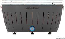 LotusGrill XL antrasitt