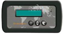 Plus-panel Travelsat for 15 satellittposisjoner