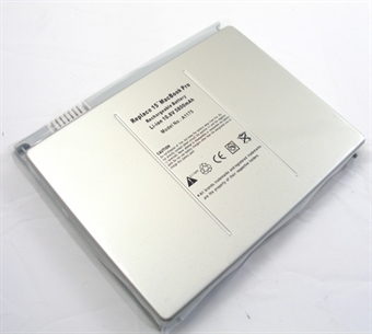 Akku Apple MacBook Pro 15