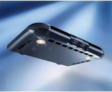 Dometic CK 2000 resirkulasjonsventilator, 12V - lavt energiforbruk