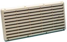 Ventil grill 166x166