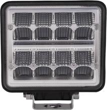 SAE LED Arbetslampa för fordon 12 W 2272 lumen TRSW12275FB