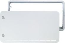 Dometic vintersett ewS300 L 300 hvit inkl. vinterdeksel