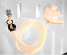 Teleco ekstra oljetank for self energy eG20 med 3 m slange
