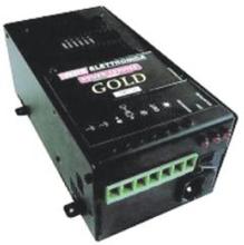 Power service PWS Plus 30 med solenergi-kontroller