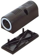 Power-stikkontakt 20A 12-24V til universalstikkontakt