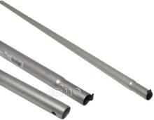 Teltstang mellomstykke i aluminium, 110 cm ø22 mm