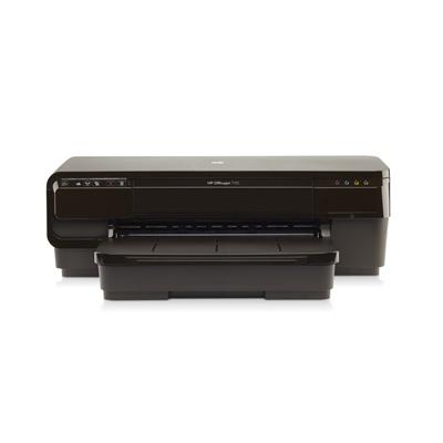 HP Officejet 7110 Wide Format ePrinter