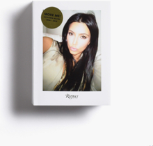 Rizzoli - Kim Kardashian West Selfish Updated And Expanded - Multi - ONE SIZE