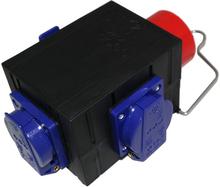Varytec Power Split 1
