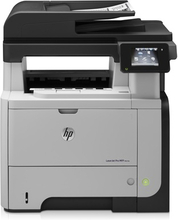 HP LaserJet Pro M521dn multifunktionsskrivare