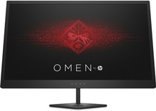 OMEN by HP 25 Display med AMD FreeSync™