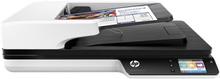 HP ScanJet Pro 4500 fn1 Nätverksskanner