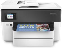 HP OfficeJet Pro 7730 Allt-i-ett-skrivare för breda format