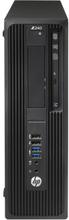 HP Z240 SFF (Y3Y82EA) Arbetsstation
