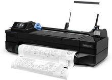 HP DesignJet T120 2018 Edition 610mm (24'')