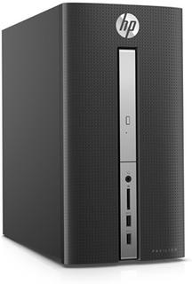 HP Pavilion Desktop PC 570-p017no