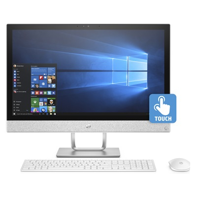 HP Pavilion 24 All in One -r104no Touch