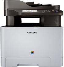 Samsung Xpress SL-C1860FW multifunktion färglaserskrivare