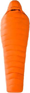 Marmot Lithium Long dunsoveposer Oransje LZ