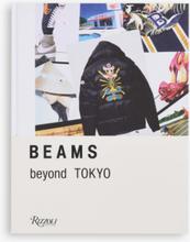 Rizzoli - Beams: Beyond Tokyo - Multi - ONE SIZE