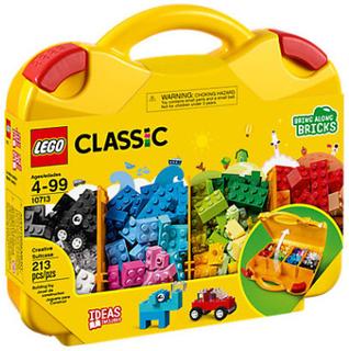 Lego,LEGO Classic Fantasiväska 10713