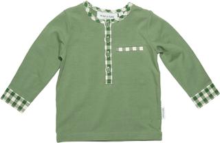 Mini A Ture,Mini A Ture Vilson T-shirt Green