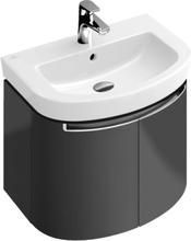 Villeroy & Boch Tvättställ Vit 550 x 460 mm
