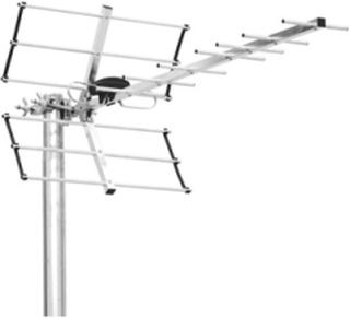 DIGI 14 LTE 800 - UHF TV Antenna