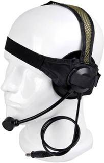 Z Tactical Selex TASC1 Headset