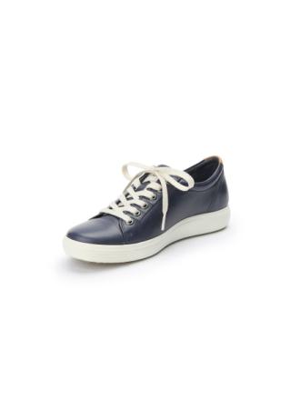 Sneakers 'Soft 7 Ladies' Fra Ecco blå - Peter Hahn